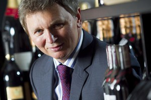 Ożywienie na rynku wina i cydru napędzą sprzedaż Ambry