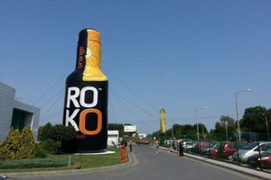 Firma Zbyszko zanotowała 20-proc. wzrost obrotów w 2013 r. (wywiad)