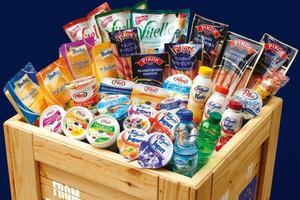 Tesco, Carrefour, Pilos i Isana - najpopularniejsze marki własne w Polsce