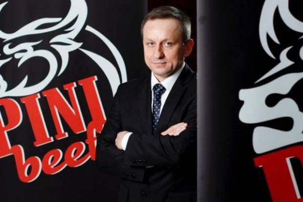 Dyrektor Pini Beef: Na rynku wołowiny zaostrza się konkurencja