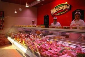 Wierzejki będą otwierać stoiska mięsne w sklepach Netto