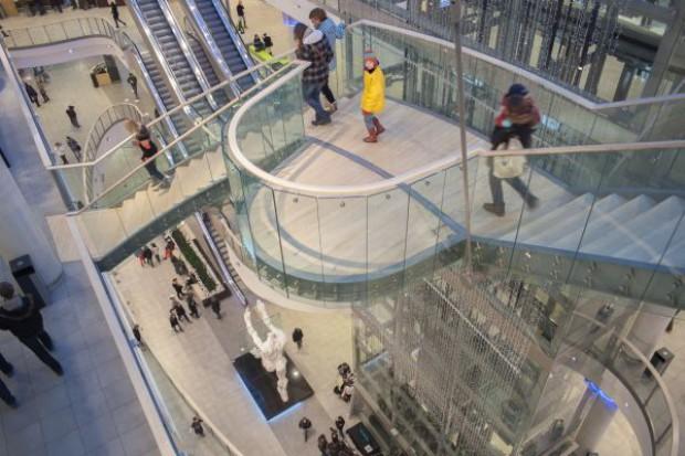 Banki zacieśniają współpracę z centrami handlowymi