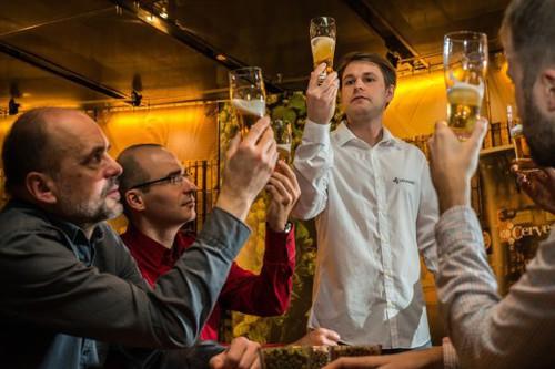 Branża piwna startuje z cervesario, czyli