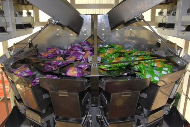 Kolak Snack Foods inwestuje w maszyny Ishida