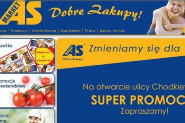 Maxima Grupe może przejąć w Polsce kolejną sieć handlową i zakład spożywczy