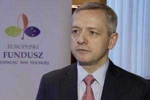 Rolnicy najbardziej skorzystaliby na wejściu Polski do eurostrefy (video)