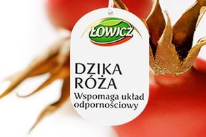 Rusza kampania reklamowa syropów Łowicz