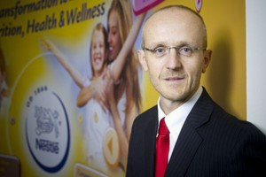 Nestle chce w Polsce zwiększyć udziały rynkowe w najważniejszych segmentach