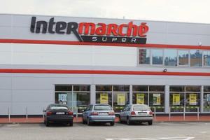 Intermarché planuje otworzyć 30 sklepów w 2014 r.