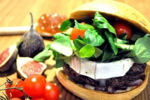 Kolejna sieć serwująca burgery szykuje ekspansję