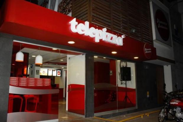 Telepizza stawia na mniejsze miejscowości