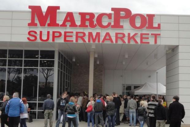 MarcPol stawia na centra handlowe