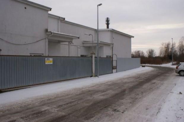Zakład Przetwórstwa Mięsnego JCH idzie na sprzedaż