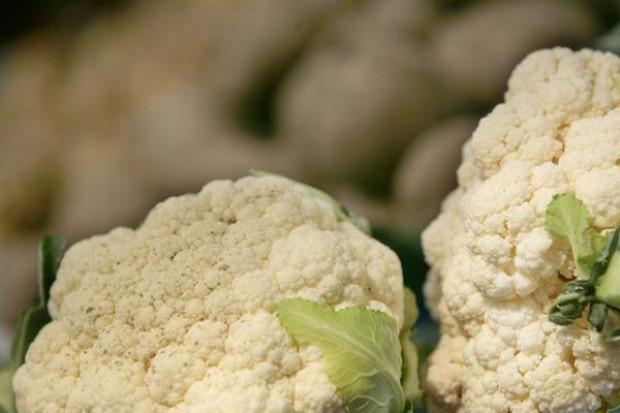 Ceny warzyw importowanych spadają