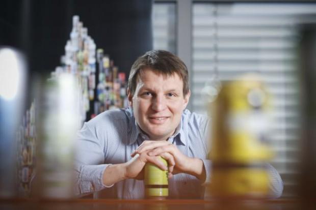 Polski producent napojów rozpycha się za granicą. Jest obecny od Niemiec po Afrykę
