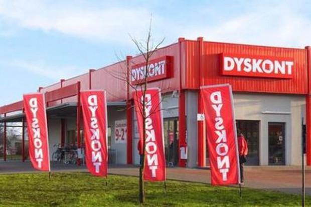 Dyskont Czerwona Torebka chce otwierać 150 sklepów rocznie