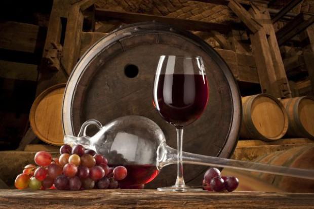 Wino jest już trzecią co do wielkości kategorią alkoholową w Polsce
