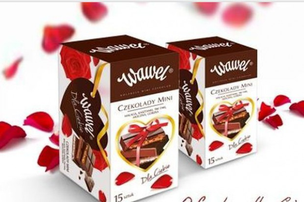 Wawel wkrótce może zdobyć dwucyfrowy udział w rynku słodyczy