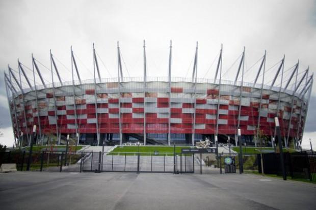 Kompania Piwowarska partnerem Stadionu Narodowego