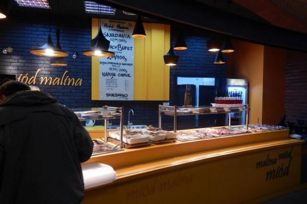 Lokalna marka powiększa ofertę gastronomiczną Starego Browaru