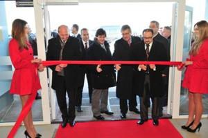 Biedronka otwiera centrum dystrybucyjne w Krakowie