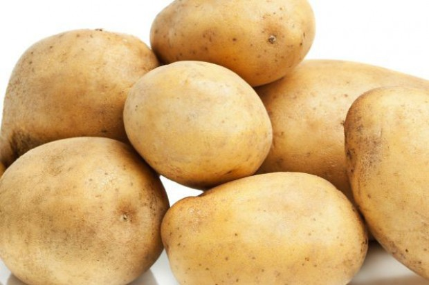 Ziemniaków będzie w tym roku więcej