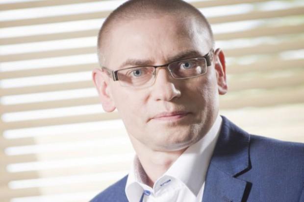 Prezes Stokrotki: W 2014 r. nasilą się procesy polaryzacji i konsolidacji rynku handlowego