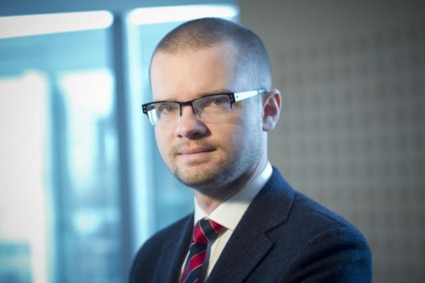 Grzegorz Łaptaś, ekspert Roland Berger Strategy Consultants - pełny wywiad