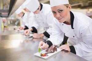 Rynek gastronomiczny będzie przynosić wyższe niż obserwowane aktualnie wzrosty