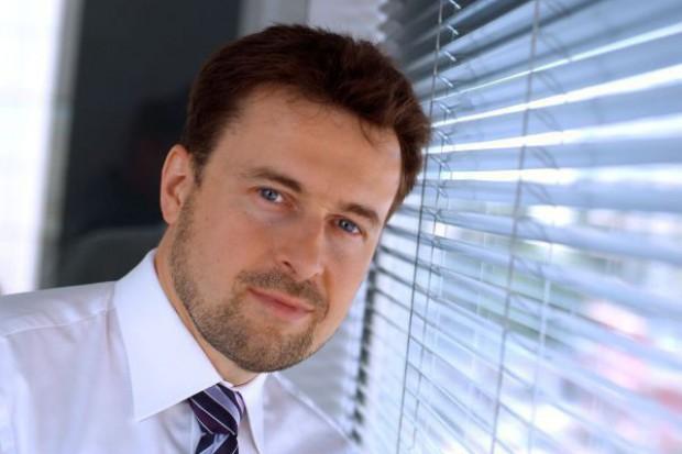Dyrektor generalny Bibby FS: Sytuacja małych i średnich firm będzie się w Polsce poprawiać