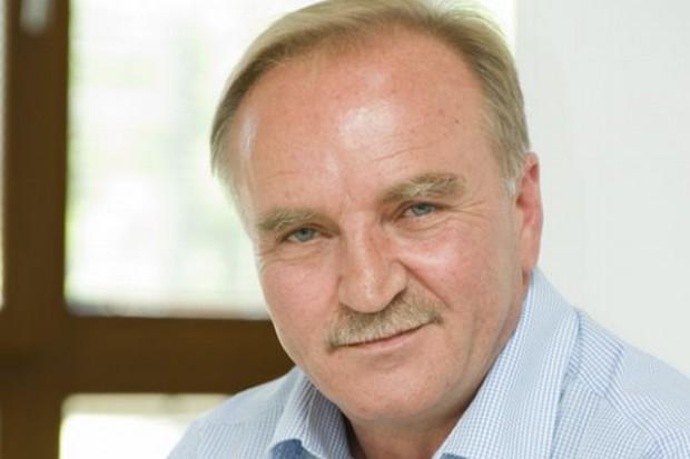 Wywiad ze Stanisławem Sulimą, prezesem Eskimosa