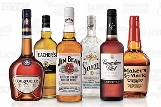 Koncern alkoholowy Beam Inc. przejdzie w ręce Japończyków w II kw. 2014 r.