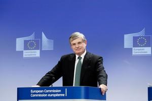 Komisarz Borg wzywa Rosję do rozmów ws. zakazu importu wieprzowiny z UE