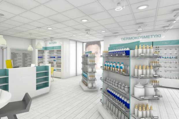 Medicover stawia na apteki połączone z drogerią