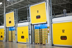 """Citronex inwestuje w rozbudowę """"bananowych"""" mocy"""
