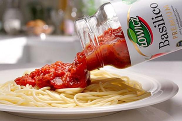 Łowicz ma 28-proc. udział w rynku sosów