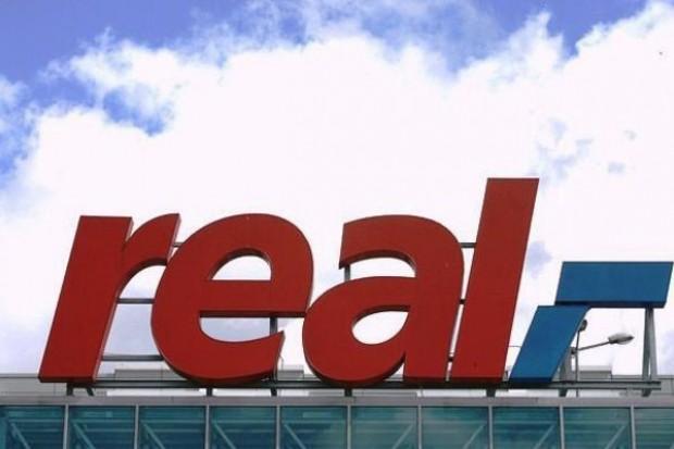 Ponad 55-proc. spadek sprzedaży sieci Real w Europie Wsch.