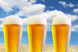 Reklamy piwa w IV kw. 2013 r. były mniej intensywne