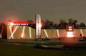 Grupa Auchan wzmacnia pozycję dyskontera