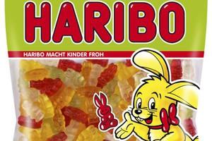 Wielkanocna oferta Haribo