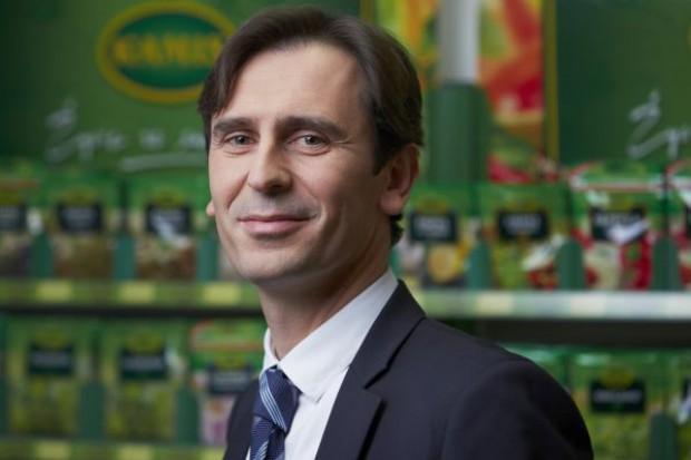 Prezes McCormick Polska: W tym roku liczymy na przynajmniej 7 proc. wzrost sprzedaży rynku przypraw