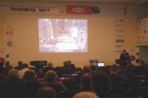 Techmilk 2014 - relacja