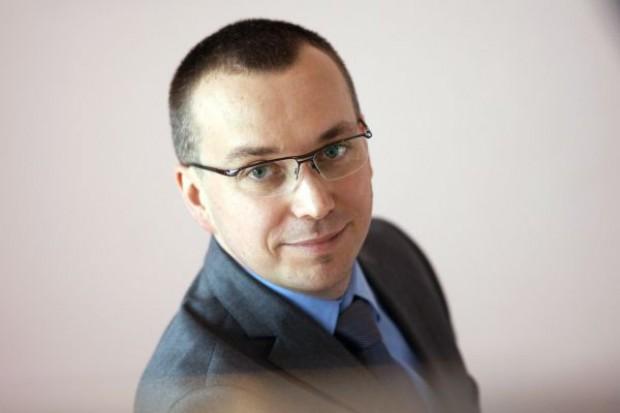 Piotr Antkowiak, dyrektor OSI Poland Foodworks - pełny wywiad