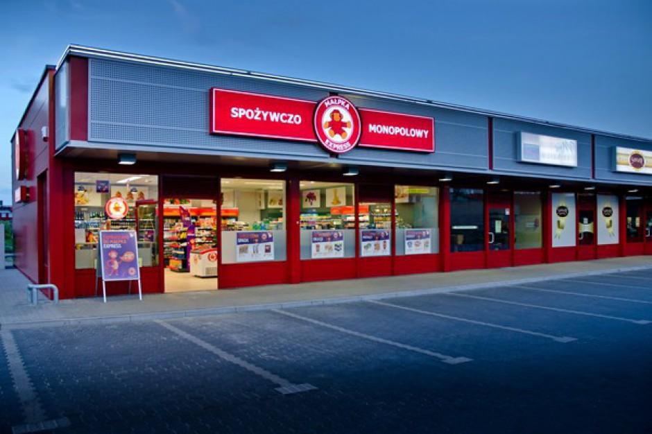 Czerwona Torebka: Sukces budowania sieci sklepów polega na centralizacji