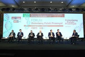 Forum ZPP: Odbudowa przemysłu priorytetem
