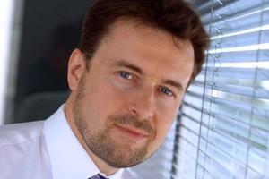 Dyrektor generalny Bibby FS: Rośnie popularność faktoringu wśród firm MSP