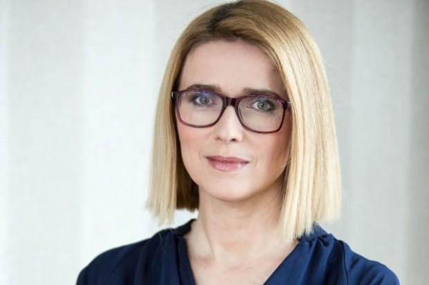 Wiceprezes Kompanii Piwowarskiej jedną z najbardziej wpływowych kobiet w Polsce