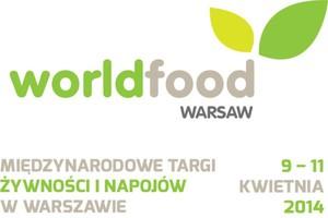 Międzynarodowe Targi Żywności World Food Warsaw 2014