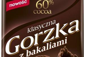 Goplana rozszerza ofertę czekolad