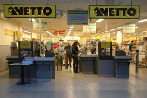 Netto otwiera dyskont przy granicy z Rosją